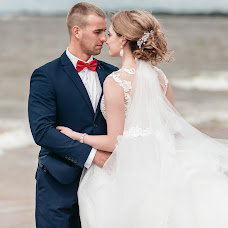 Wedding photographer Nikita Gayvoronskiy (gnsky). Photo of 29.08.2018