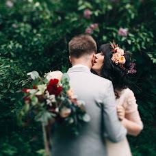 Wedding photographer Aleksandr Polosin (tomcat). Photo of 21.05.2015