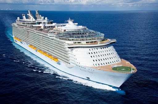 Allure of the Seas has received approval for test cruises starting July 27, 2021.