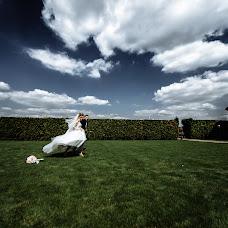 Wedding photographer Vladimir Ryabkov (stayer). Photo of 15.02.2017