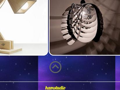 Lamp Design - náhled