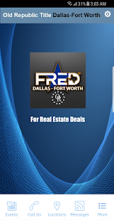 FRED by ORT Dallas-Fort Worth- screenshot thumbnail