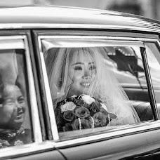 Wedding photographer jhons creassy (jhonscreassy). Photo of 25.08.2016
