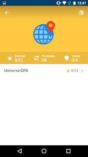 GPA Go - náhled