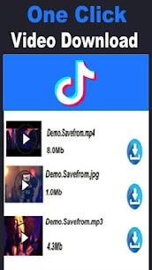 All Video Downloader Apk – SaveFrom Net Downloader 3