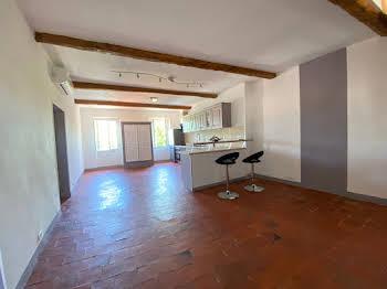 Appartement 4 pièces 123,47 m2