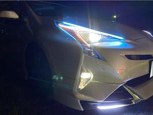 """プリウス ZVW50 特別仕様車S""""Safety Plus""""のカスタム事例画像 じゅんさんの2020年06月17日21:48の投稿"""