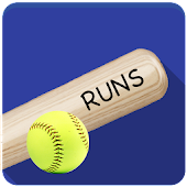 Runs - Softball Stats