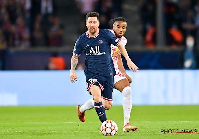 📷 Insolite : un supporter du PSG prêt à donner... sa maman pour avoir le maillot de Lionel Messi
