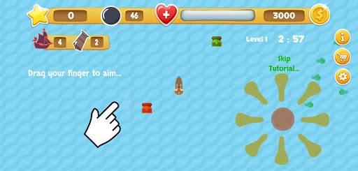 The last pirate screenshot 3