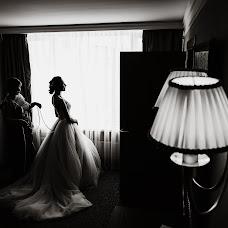 Wedding photographer Evgeniy Lezhnin (foxtrod). Photo of 19.11.2017