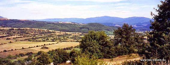 Photo: Nabij het Rozendal (Rozova Dolina) | Near the Valley of Roses.  www.loki-travels.eu