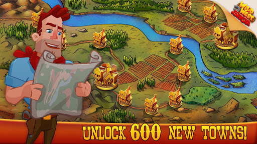 Wild West Idle Tycoon Tap Incremental Clicker Game  screenshots EasyGameCheats.pro 1