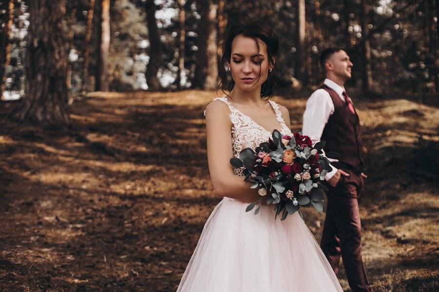 Wedding photographer Viktoriya Artemova (vikki1803). Photo of 12.02.2019