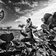 Wedding photographer Aldo Tovar (tovar). Photo of 09.06.2017