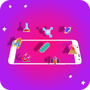 Edscope ARCore - Experiential learning app