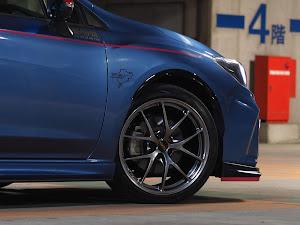 インプレッサ スポーツ GT7 DBA-GT7 2.0i-sのカスタム事例画像 やーもさんの2019年07月22日22:30の投稿