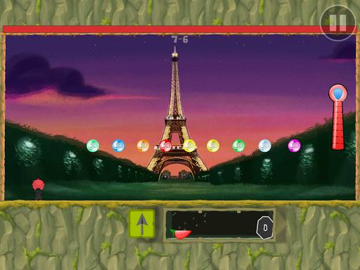 Bubble Struggle: Adventures 1.81 screenshots 10