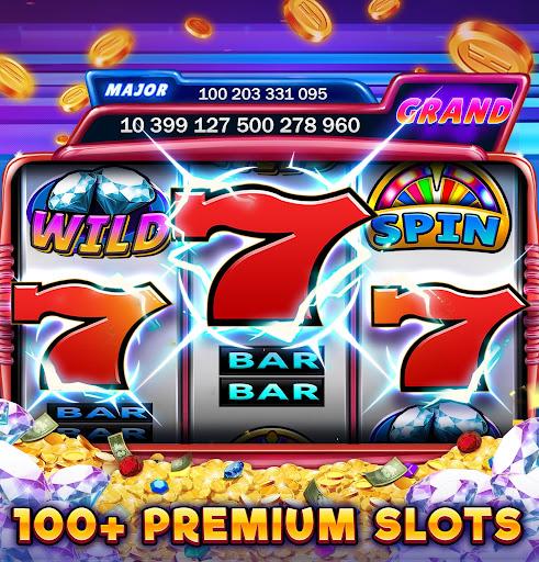 Billionaire Casino Slots - Slot Machines 777 5.7.2301 screenshots 8