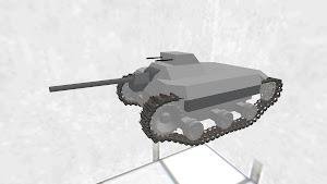 ローコスト駆逐戦車