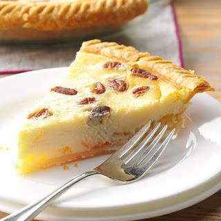 No Bake Pineapple Cream Cheese Pie Recipes.