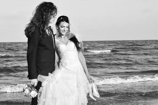 結婚式の写真家Corneliu David (David1957)。21.08.2017の写真