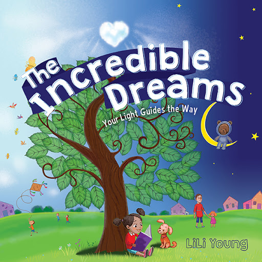 The Incredible Dreams cover