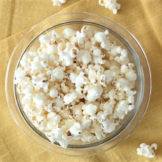 How to Make Stove Top Popcorn