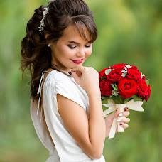 Wedding photographer Iliza Shaykhutdinova (Ilizka). Photo of 22.09.2017