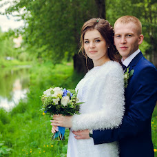 Wedding photographer Darya Trofimchenkova (DariaT). Photo of 14.07.2017