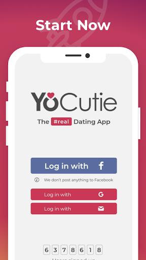 YoCutie - 100% Free Dating App 2.1.47 screenshots 7