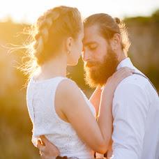 Wedding photographer Nikolay Parovyshnik (Danagan). Photo of 13.03.2018