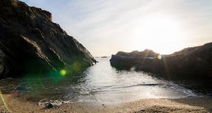 Cuevas del Almanzora tiene playas recónditas.