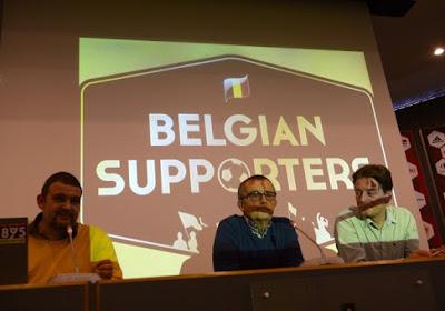 """L'association Belgian Supporters réagit après l'annonce du huis clos en Belgique : """"Il faut diffuser les matchs de Pro League gratuitement"""""""
