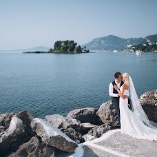 Wedding photographer Zhenya Katcinis (ekatsinis). Photo of 04.05.2018