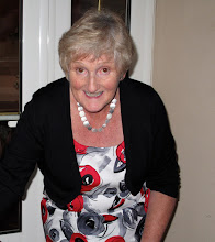 Photo: Sheila Henry all glam for Gala Night dinner in La Terrasse restaurant, Bormes les Mimosas