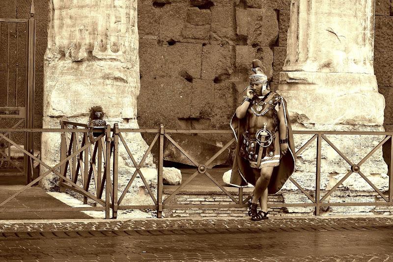 Centurione.. ma non troppo! di klikko