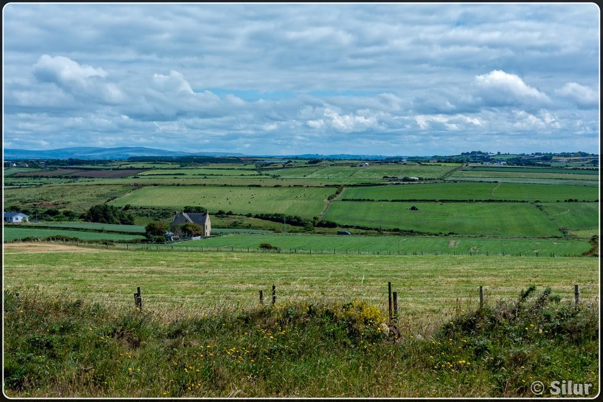 Северная Ирландия не такая уж и северная