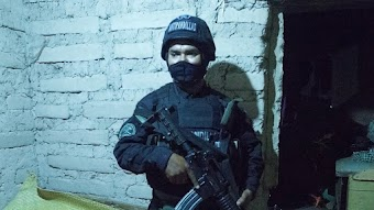 To Serve and Protect/Coming to America