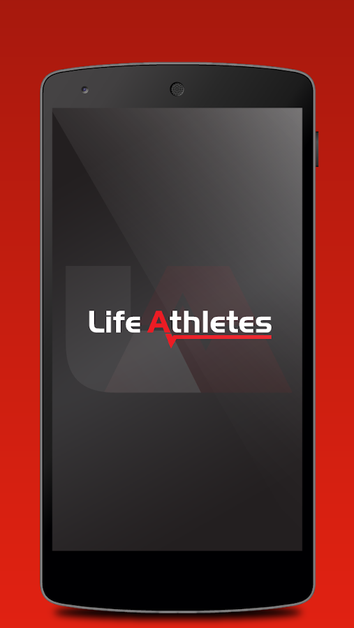 Life Athletes- screenshot