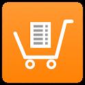 Shopping Check - Einkaufsliste icon