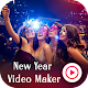 Download Happy New Year Video Maker with Music 2020 For PC Windows and Mac