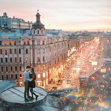 Φωτογράφος γάμων Andrey Radaev (RadaevPhoto). Φωτογραφία: 08.05.2016