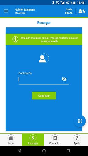 HolaAmerica: Llamadas y Recargas hack tool