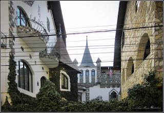 Photo: Str. Şterca Şuluţiu, Nr. 4-6 - Castelul Printul Vanator - 2017.03.16