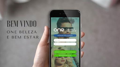 ONE Beleza & Bem-estar 2.6.1 screenshots 1