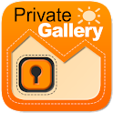 Private Gallery: Hide images icon