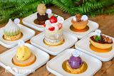 愛克爾法式甜點工作室