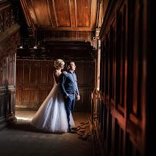 Wedding photographer Alena Medenceva (medentseva). Photo of 11.10.2018