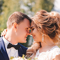 Wedding photographer Elena Pyzhikova (ellenphoto). Photo of 30.01.2018